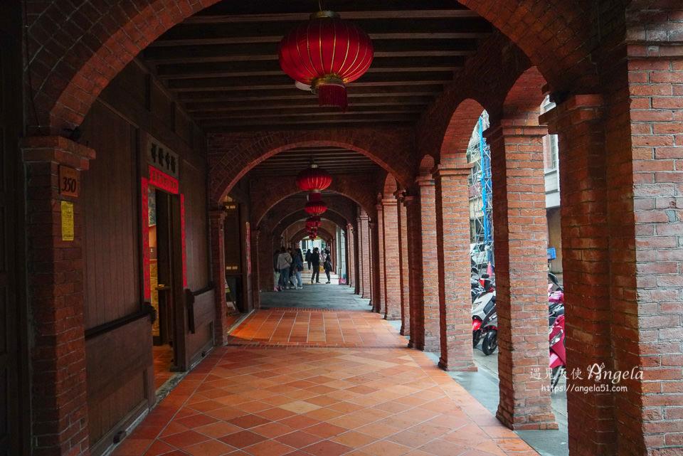 大稻埕文青迪化街一段商店