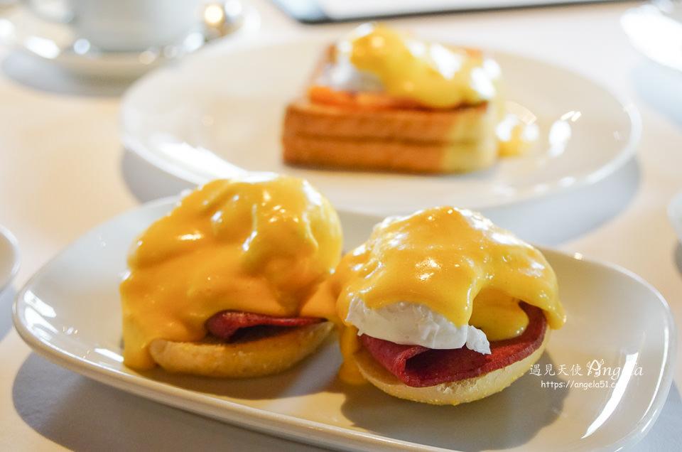 檳城度假村推薦香格里拉沙洋度假村早餐