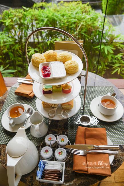 檳城度假村推薦香格里拉沙洋度假村下午茶