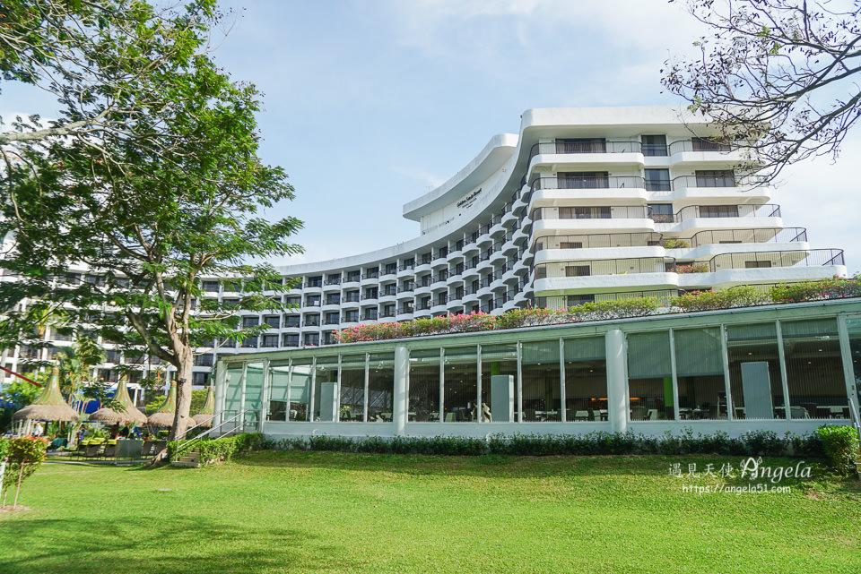 檳城香格里拉金色海灘度假飯店