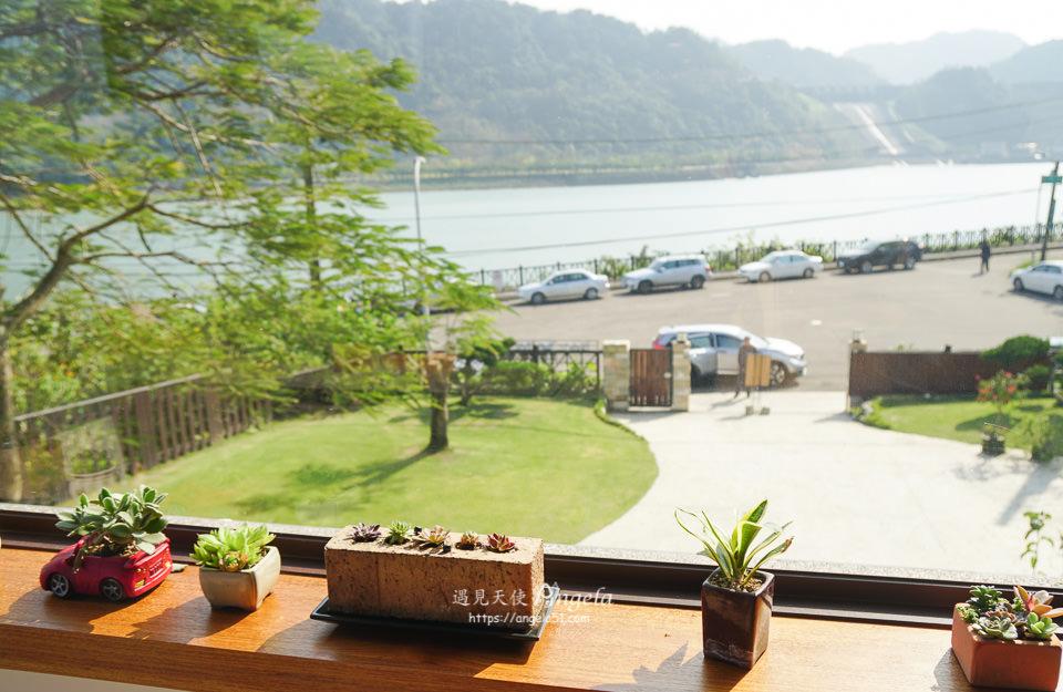 石門水庫景觀餐廳推薦尼爾瓦特