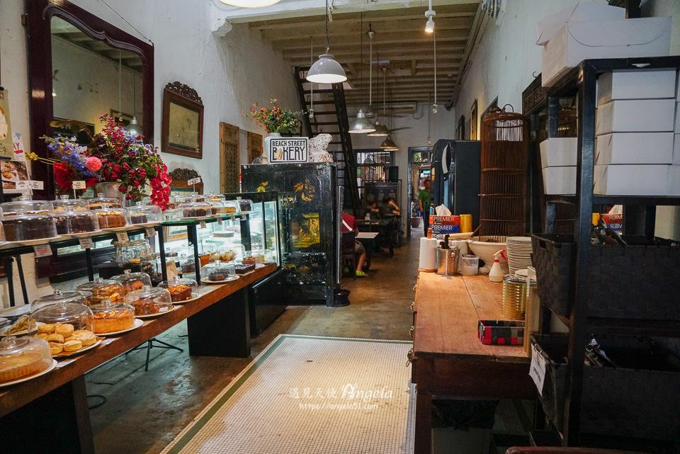 喬治城網美咖啡廳china house