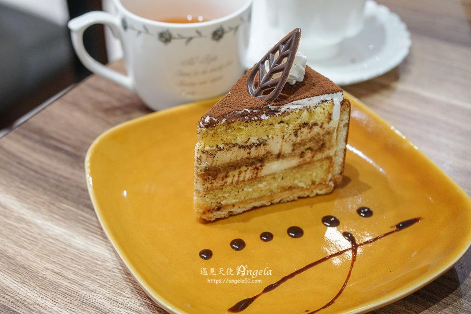 歐嬤德式烘培甜點蛋糕
