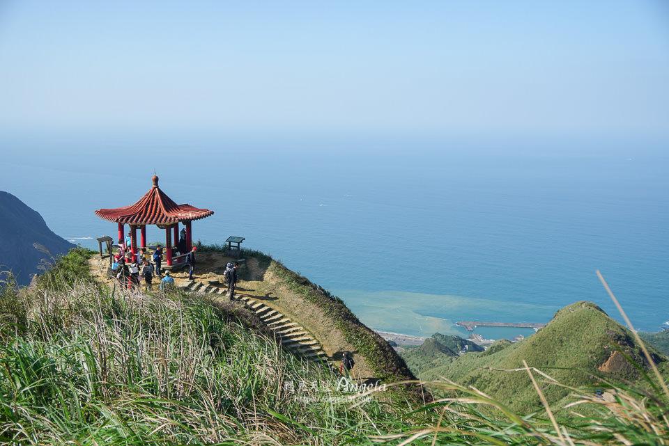 茶壺山登山步道