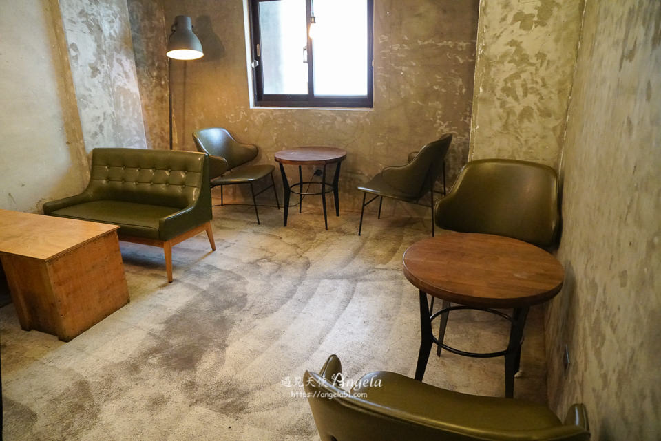 大同咖啡廳