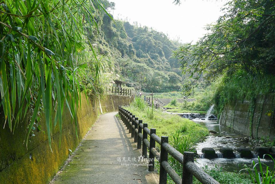 龍潭生態步道