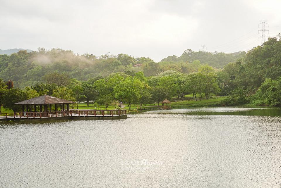 龍潭三坑自然生態公園