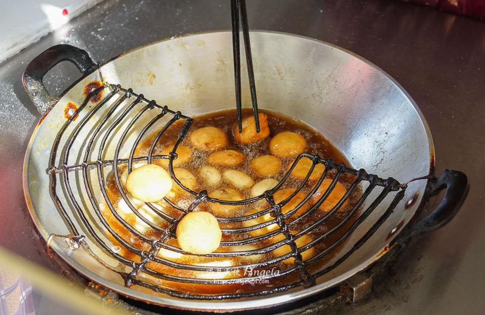 台中銅板美食天天饅頭