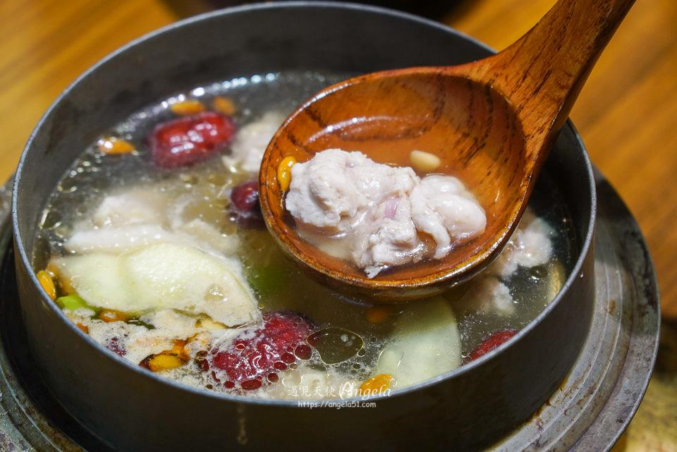 林口美食餐廳華潮手創料理