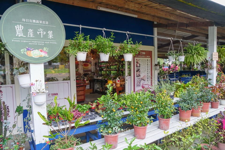 Tina 廚房大溪店