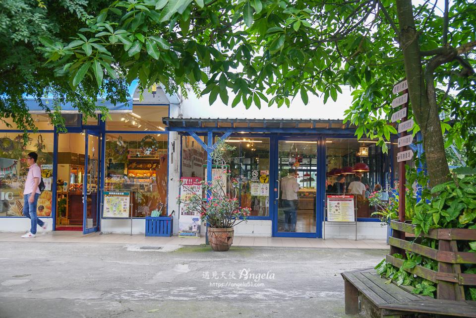 大溪景觀餐廳Tina廚房 大溪店