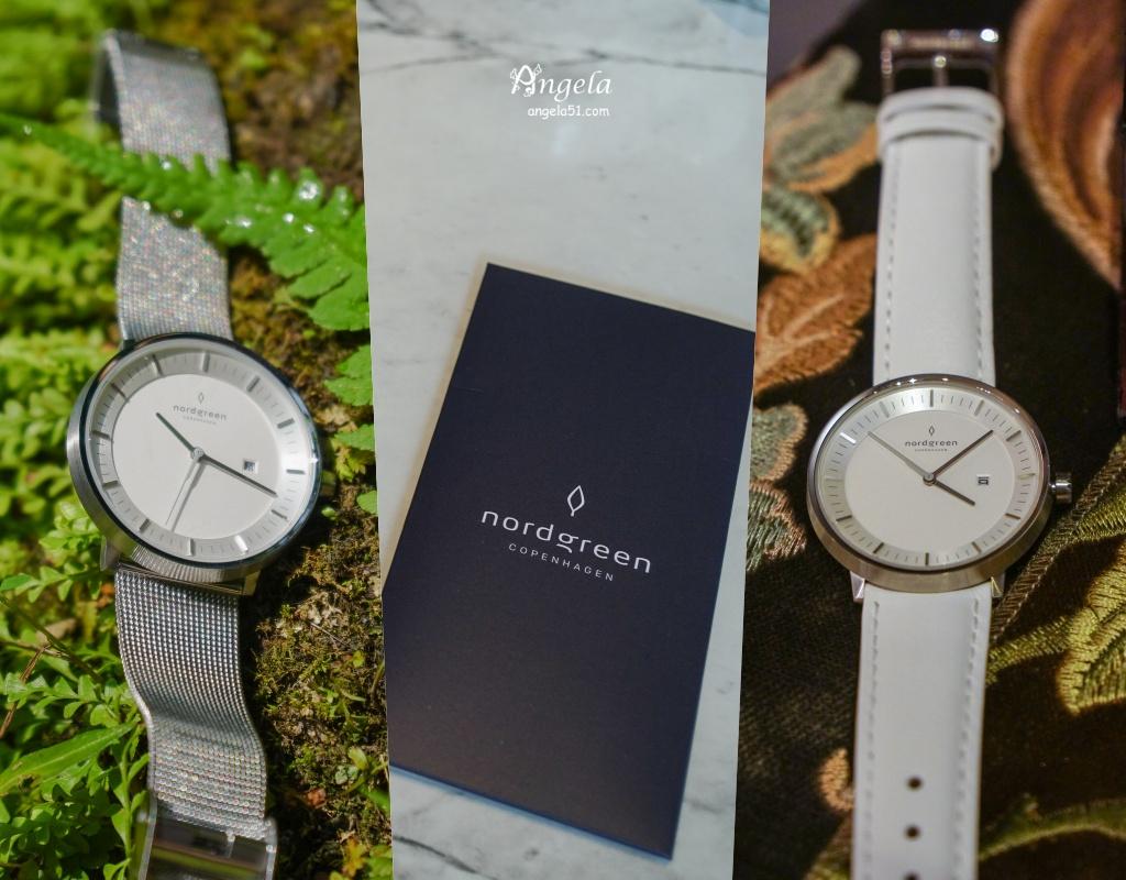 手錶推薦 Nordgreen 手錶