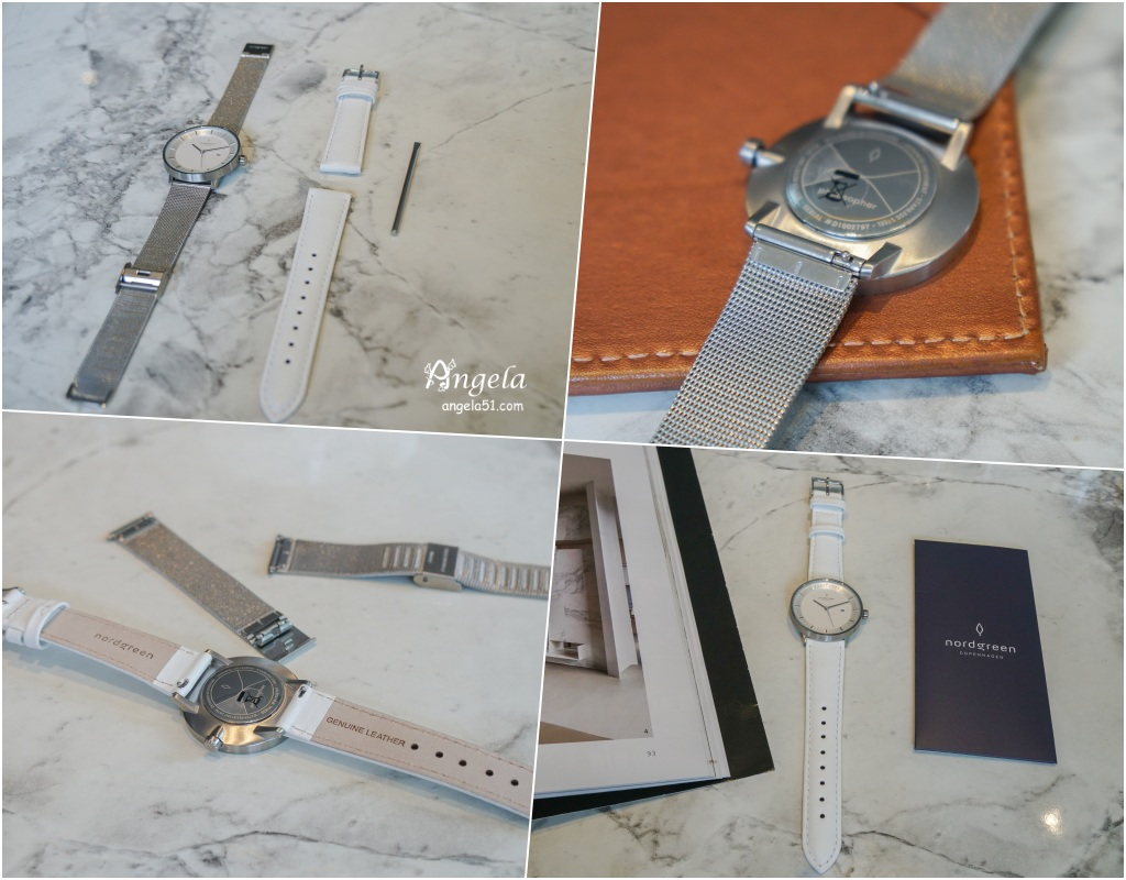 Nordgreen 手錶推薦