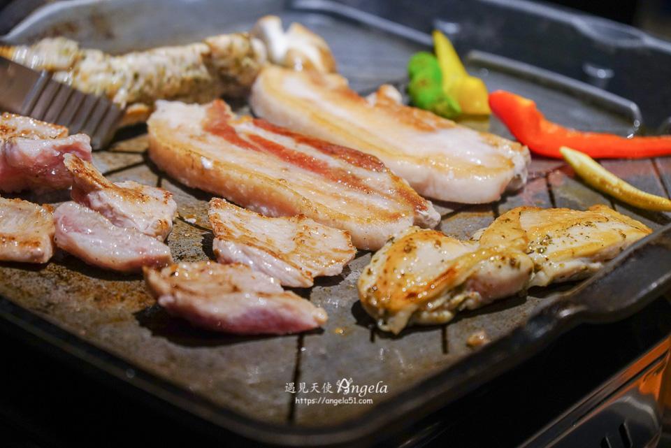 市民大道餐廳娘子韓食