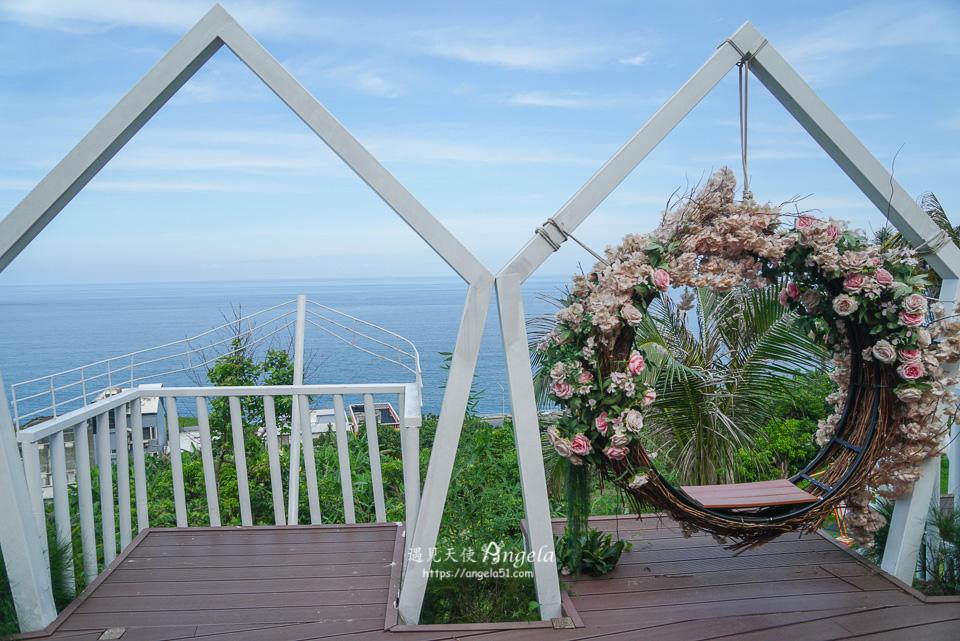 花蓮海崖谷IG拍照打卡景點