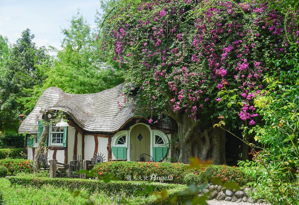 花蓮城堡秘境咖啡鷺鷥咖啡
