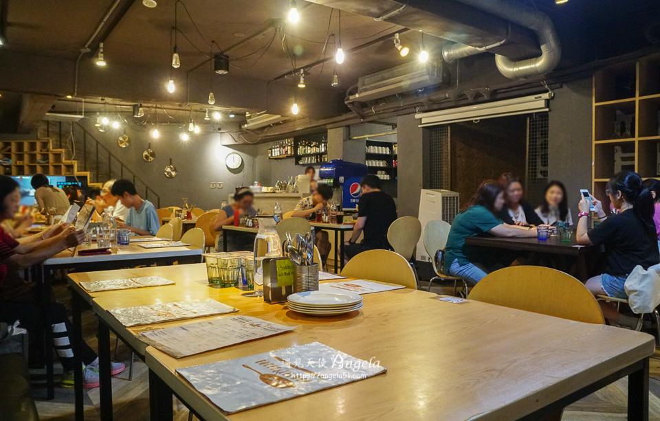 東門聚餐餐廳肯恩廚房