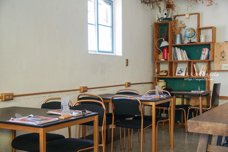 老宅文青咖啡廳小食糖
