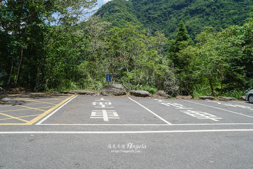 瓦拉米步道停車場