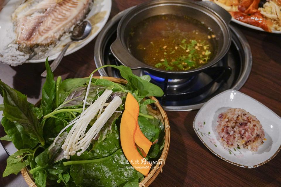 池上餐廳197風味餐