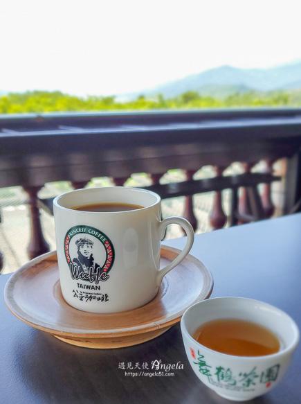 舞鶴茶園公主咖啡