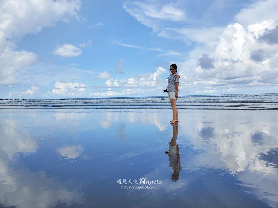 都歷天空之鏡海灘