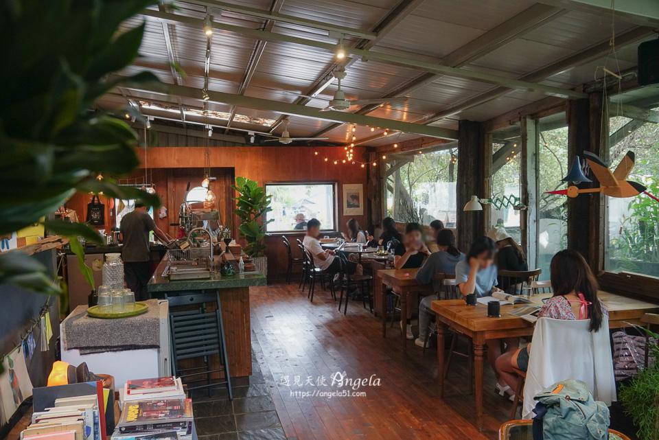 七星潭龍宮咖啡廳