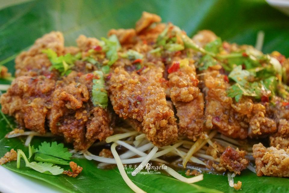 花蓮泰泰廚房泰國料理