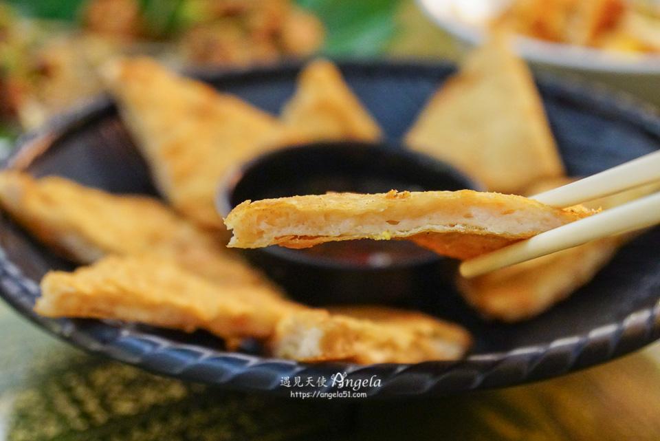花蓮泰泰廚房泰國菜