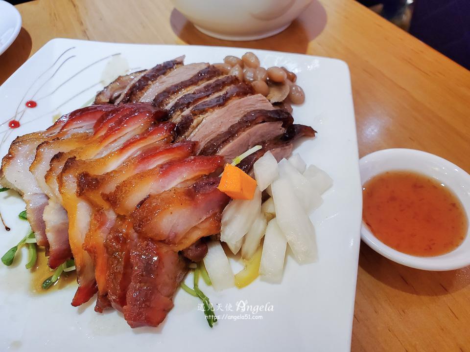 新港茶餐廳美食