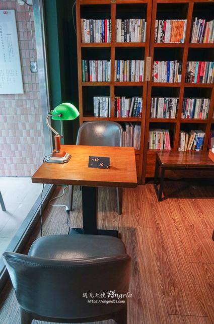 欒樹下書房咖啡