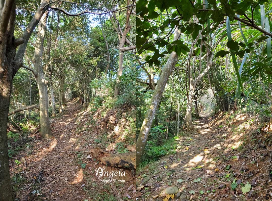 龍潭石綺步道