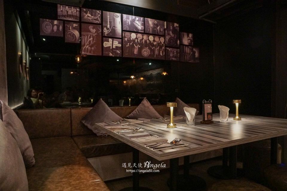 台北東區餐酒館推薦INDULGE Bistro 實驗創新餐酒館