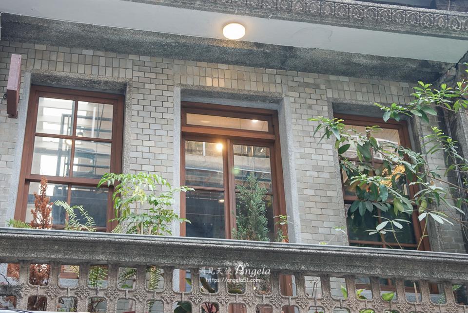 赤峰街老宅咖啡廳浮光書店