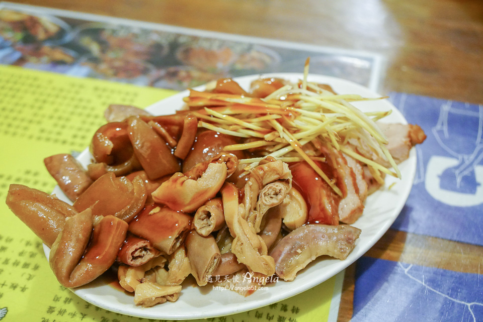 台東美食推薦榕樹下米苔苜