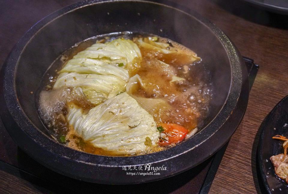肉多多爆炒鍋湯底