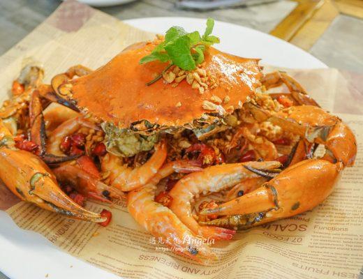 三芝特色美食推薦卡卡屋港式私廚料理