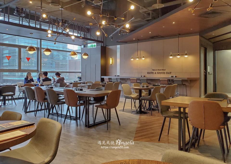 黑浮咖啡台北