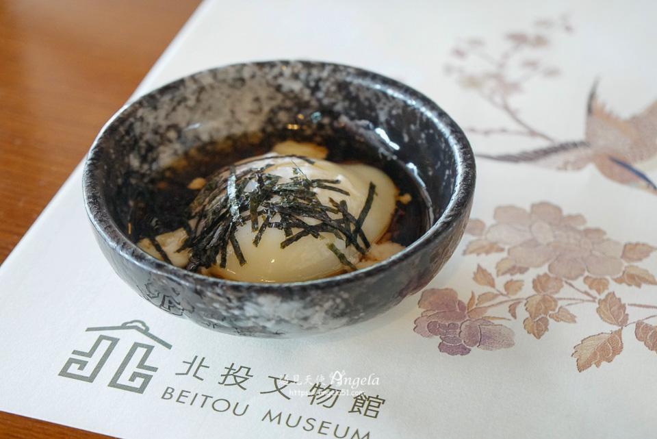 北投文物館餐廳美食