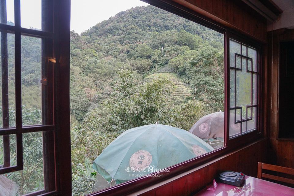 貓空景觀餐廳邀月茶坊