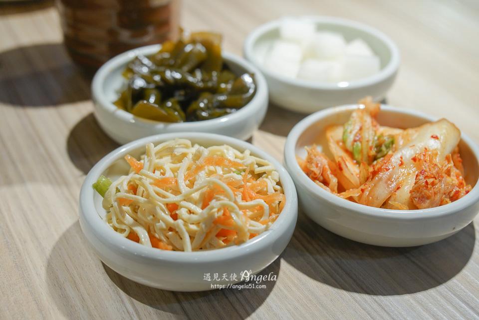 新韓館韓式料理烤肉