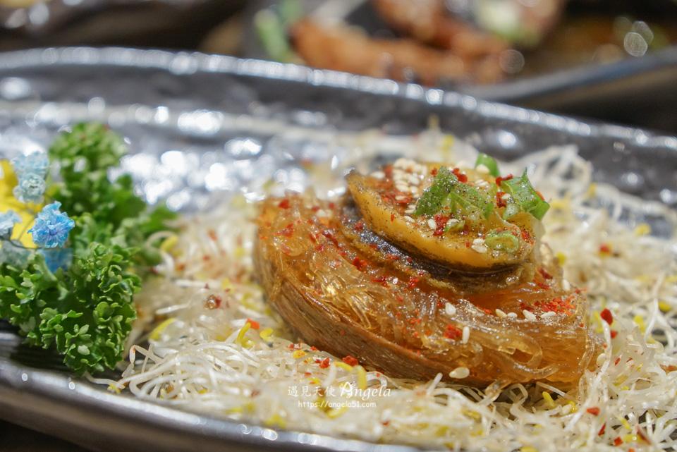 新韓館無菜單料理美食