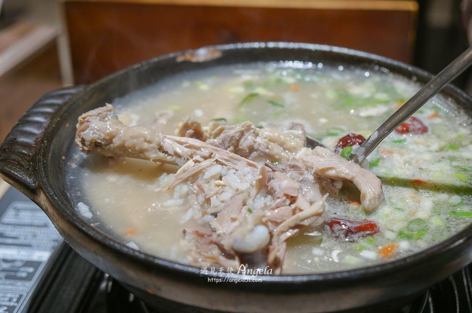 新韓館韓式料理烤肉包廂餐廳