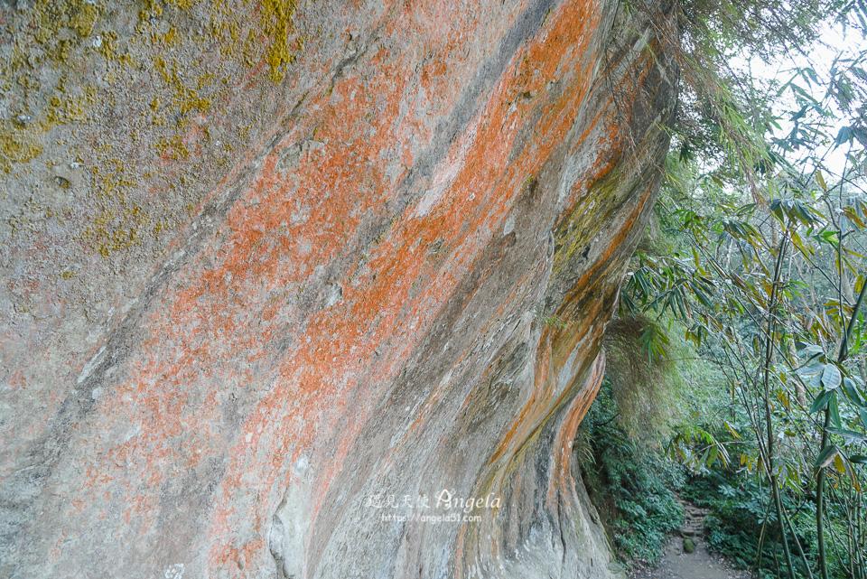 三峽鳶山彩壁