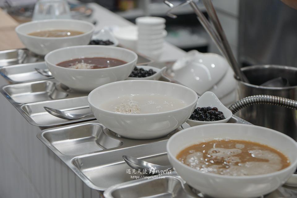 台中公益路甜點希望綠豆湯