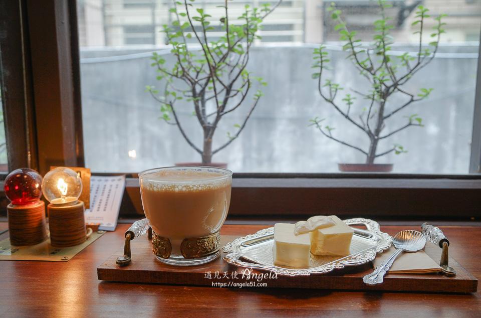 大人小學古文具日式喫茶室