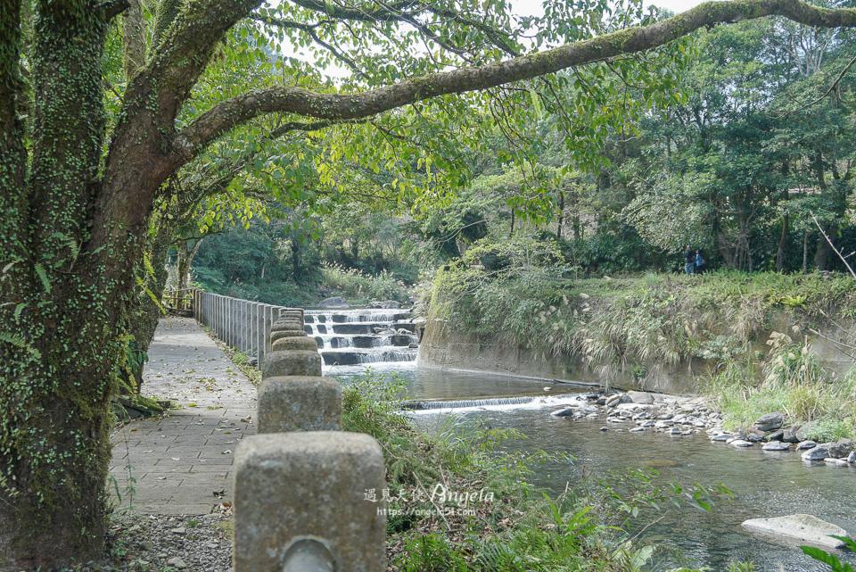 烏來福山大蘿蘭溪