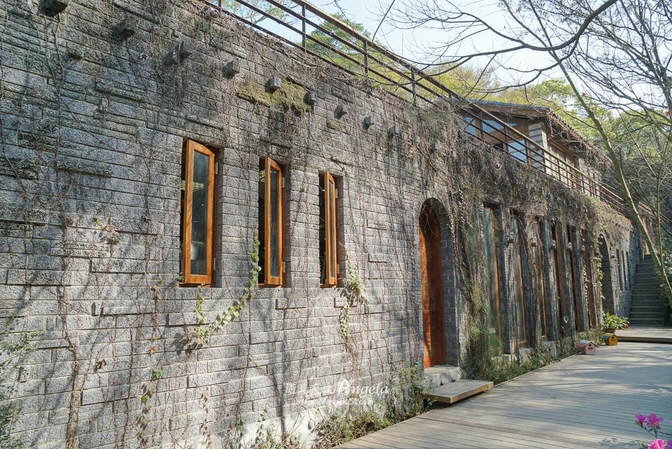 三義景觀餐廳綠葉方舟