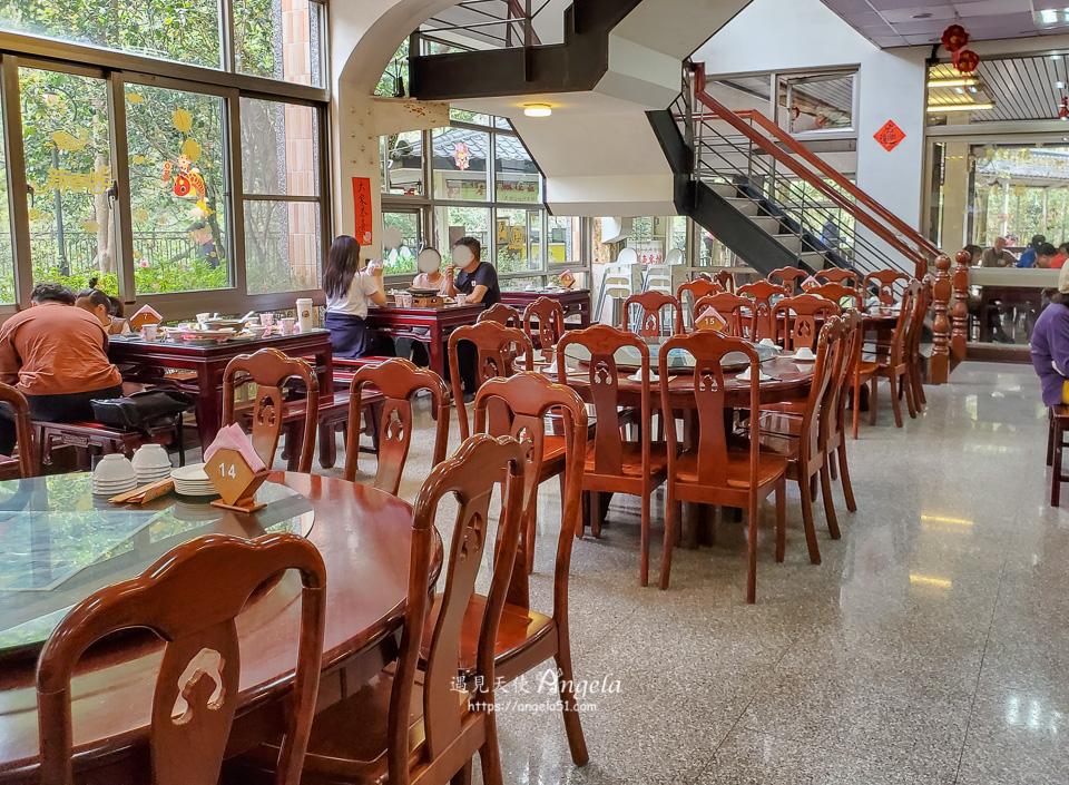 尖石天然谷餐廳