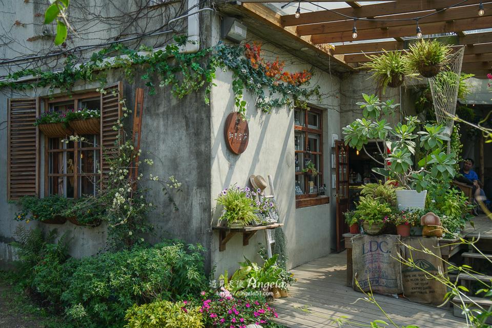新瓦屋客家文化保存區餐廳推薦